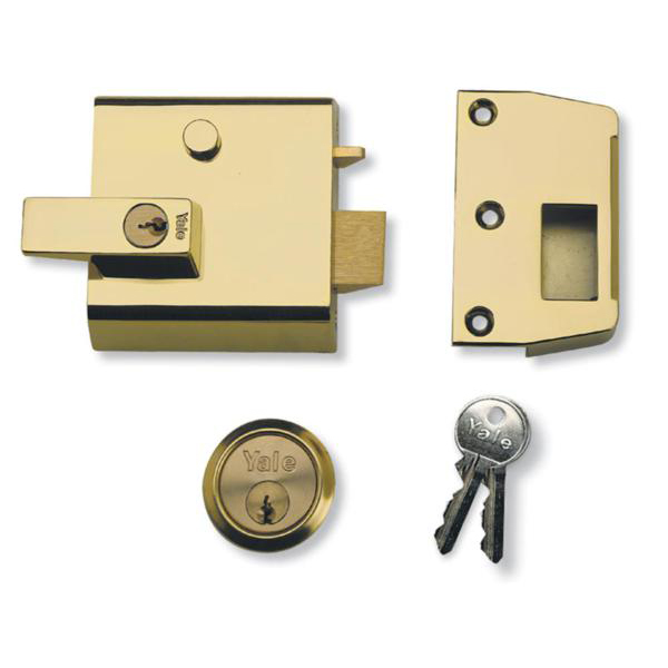 Replacement Locks London